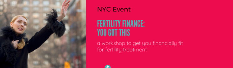 ATTN: NYC Fertility Warriors